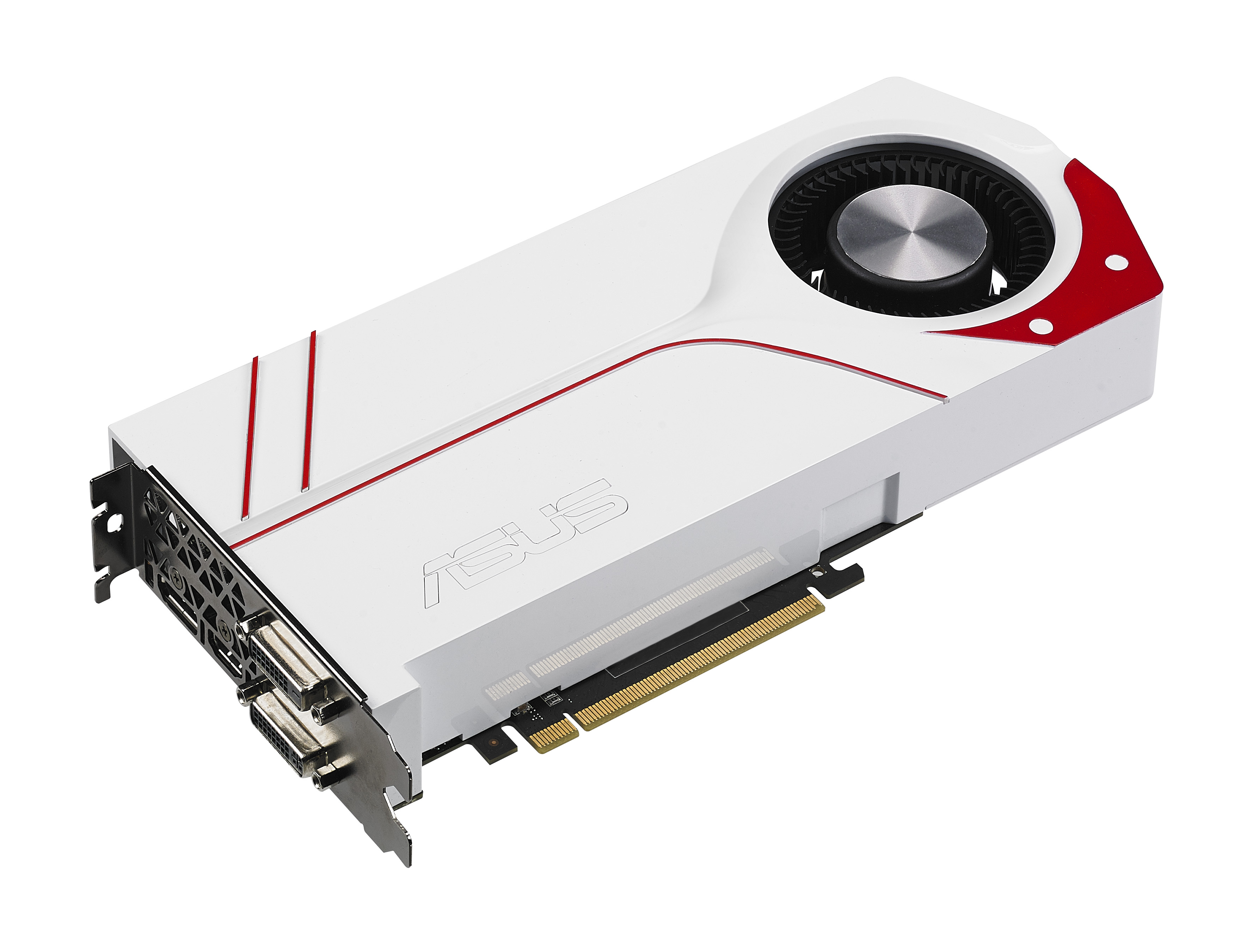 asus announces white colored geforce gtx 970 turbo features 1228