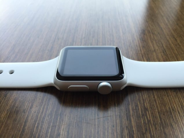 Apple watch unboxing images