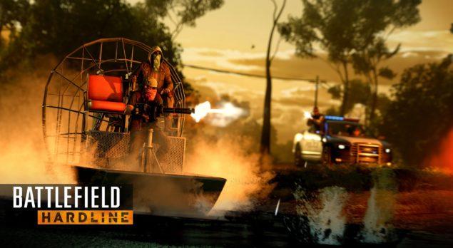 Battlefiel Hardline