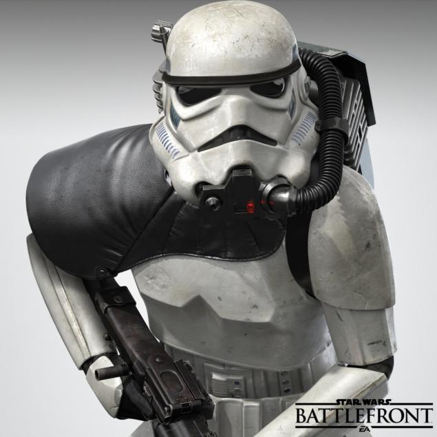 Battlefront Stormtrooper (1)