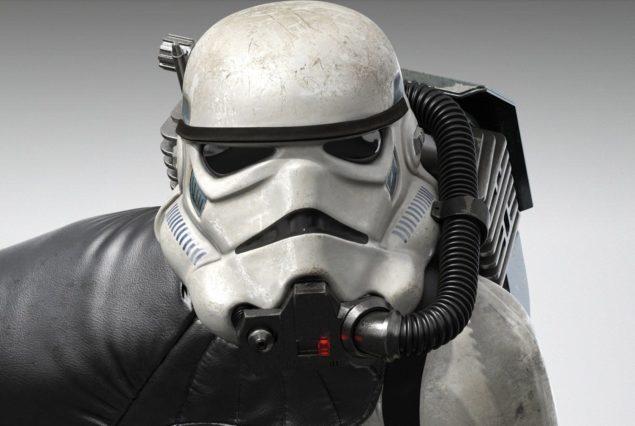 Battlefront Stormtrooper (2)