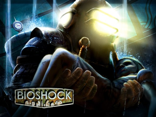 Bioshock (2)