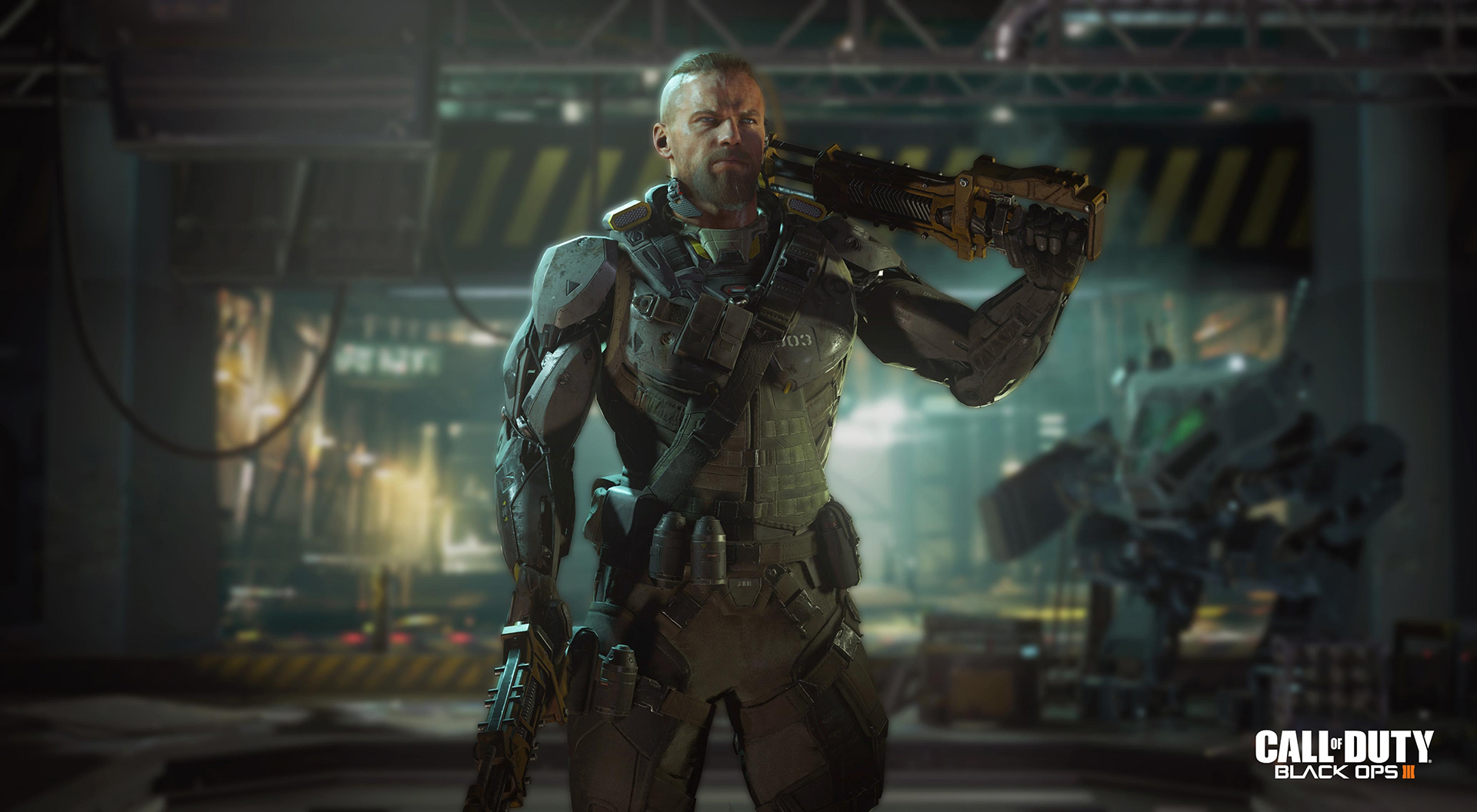 Black Ops 3 Future DLC To Include Classic \
