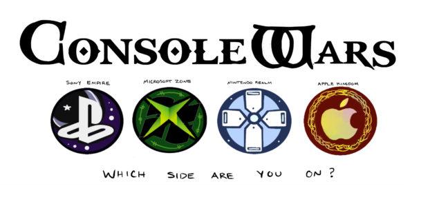 Console War