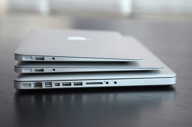 2015 macbook vs macbook air