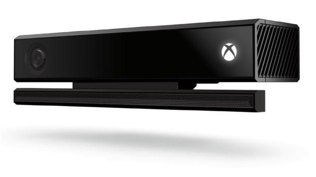 Kinect (2)