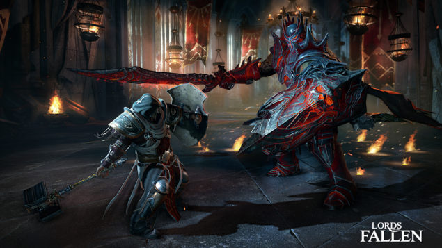 Lords of the Fallen (1)