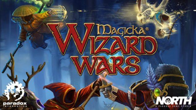 Magicka Wizard Wars (1)
