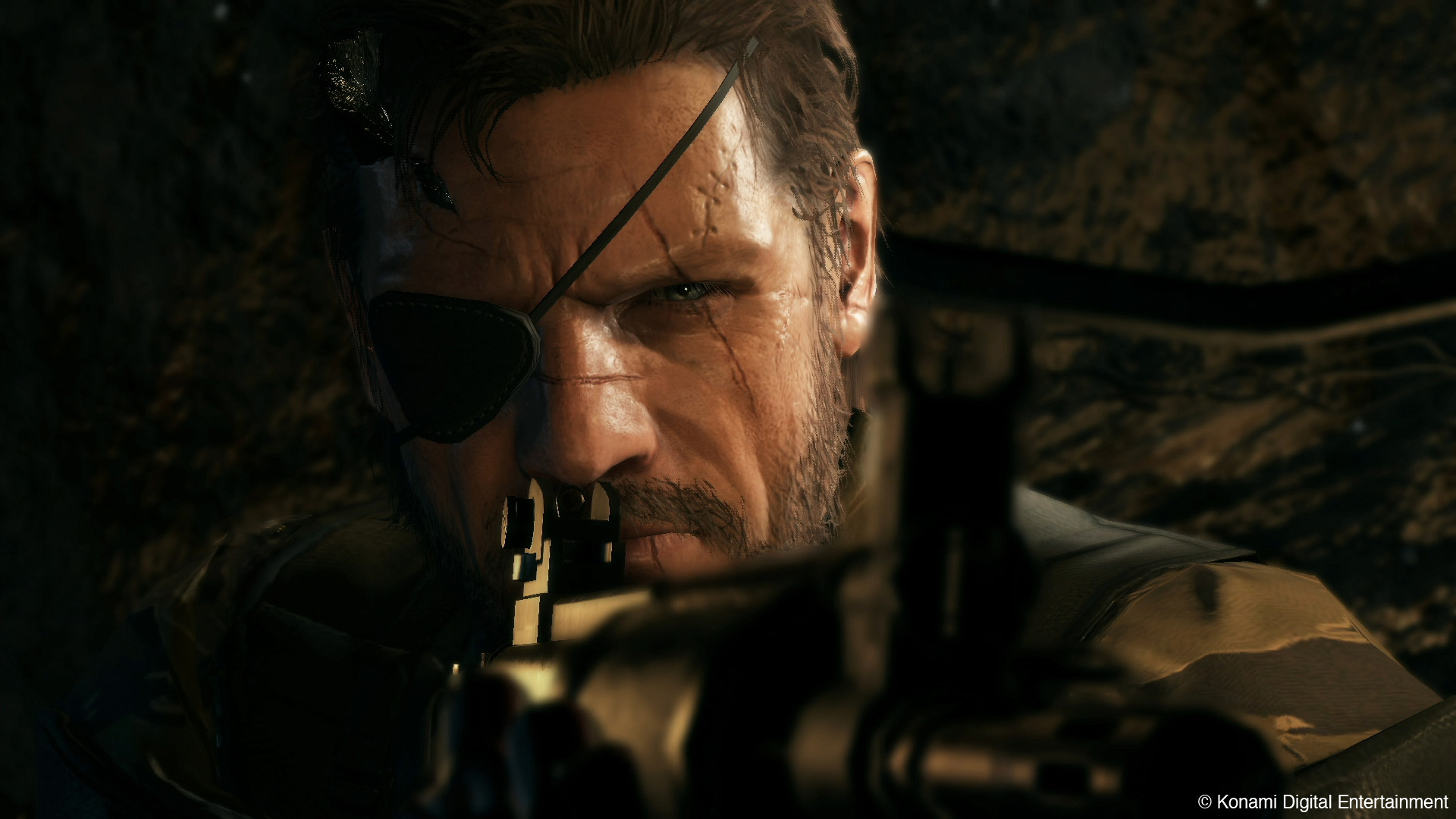 The phantom pain release date in Australia