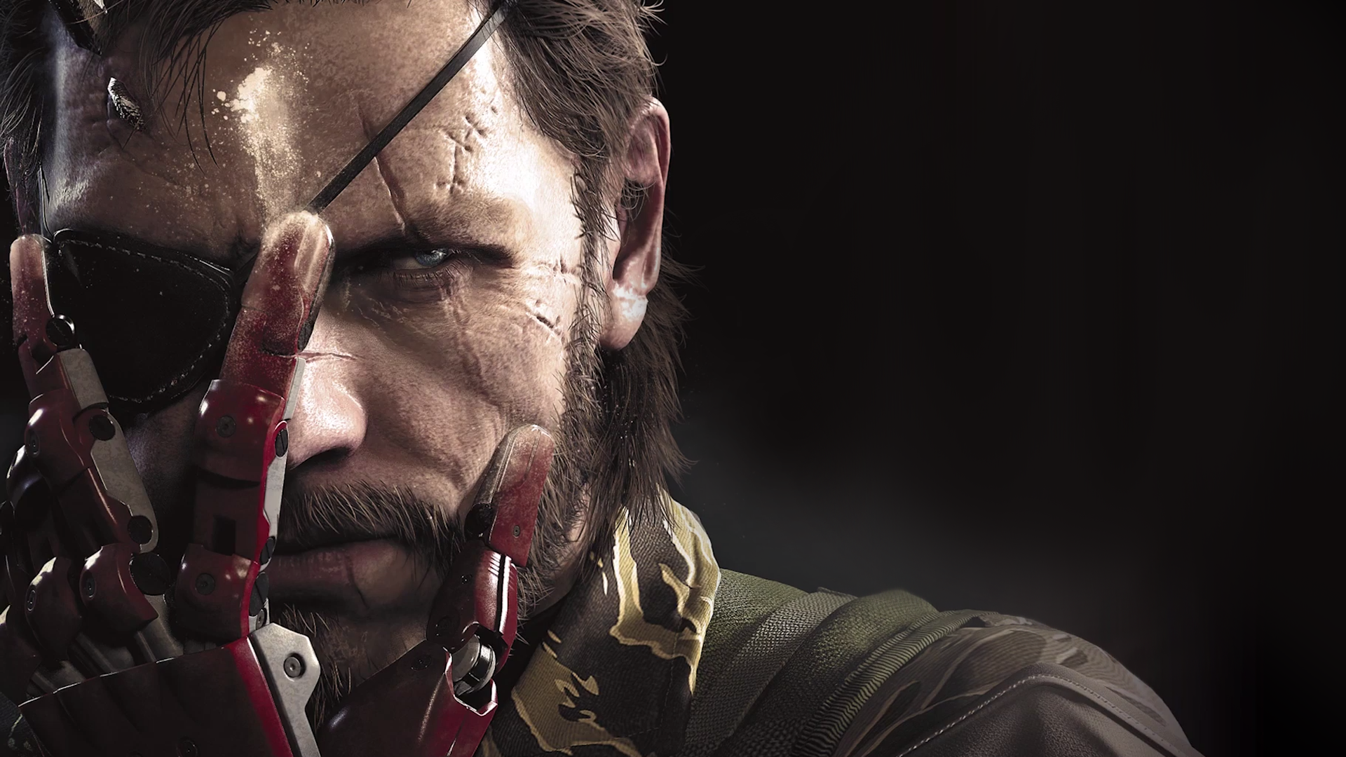 metal gear solid v: the phantom pain - minimum pc requirements list