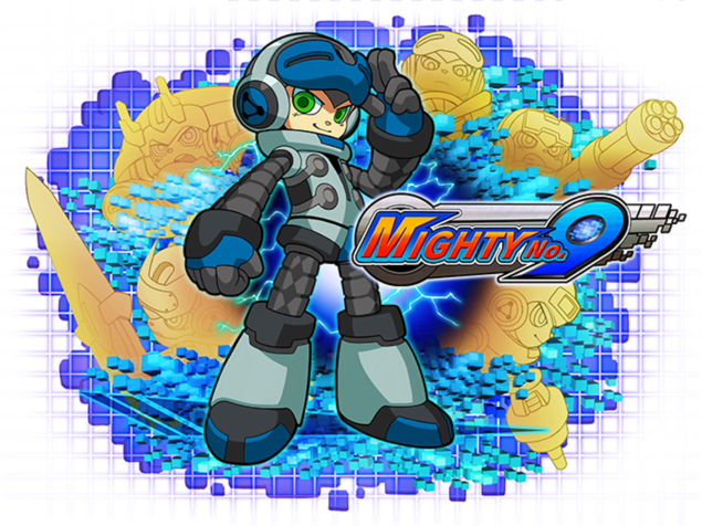 Mighty No.9 (2)