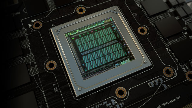 NVIDIA 14nm GPUs