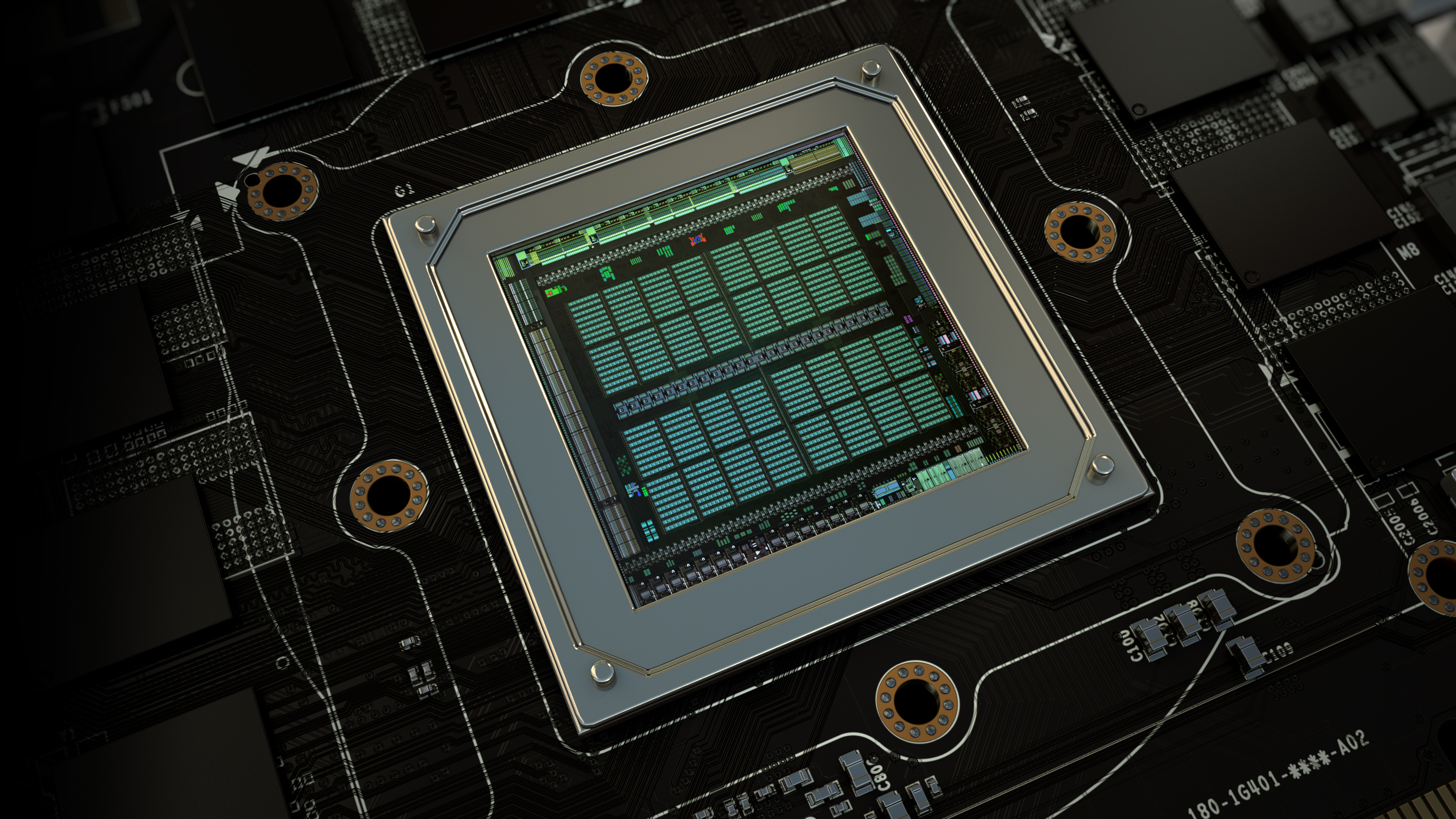 Samsung Rumored To Manufacture 14nm GPUs For NVIDIA With ...