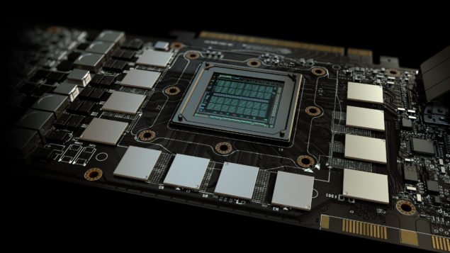 NVIDIA GeForce GTX 980 Ti GM200