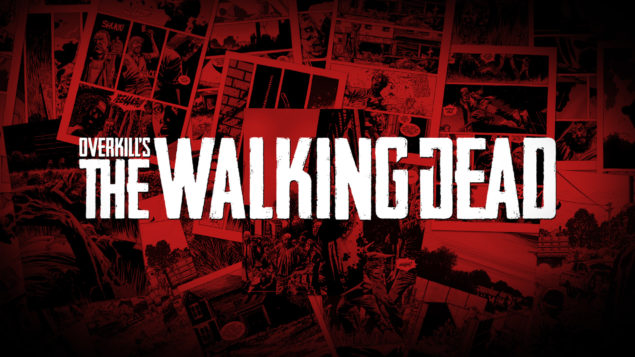 Overkill's The Walking Dead (1)