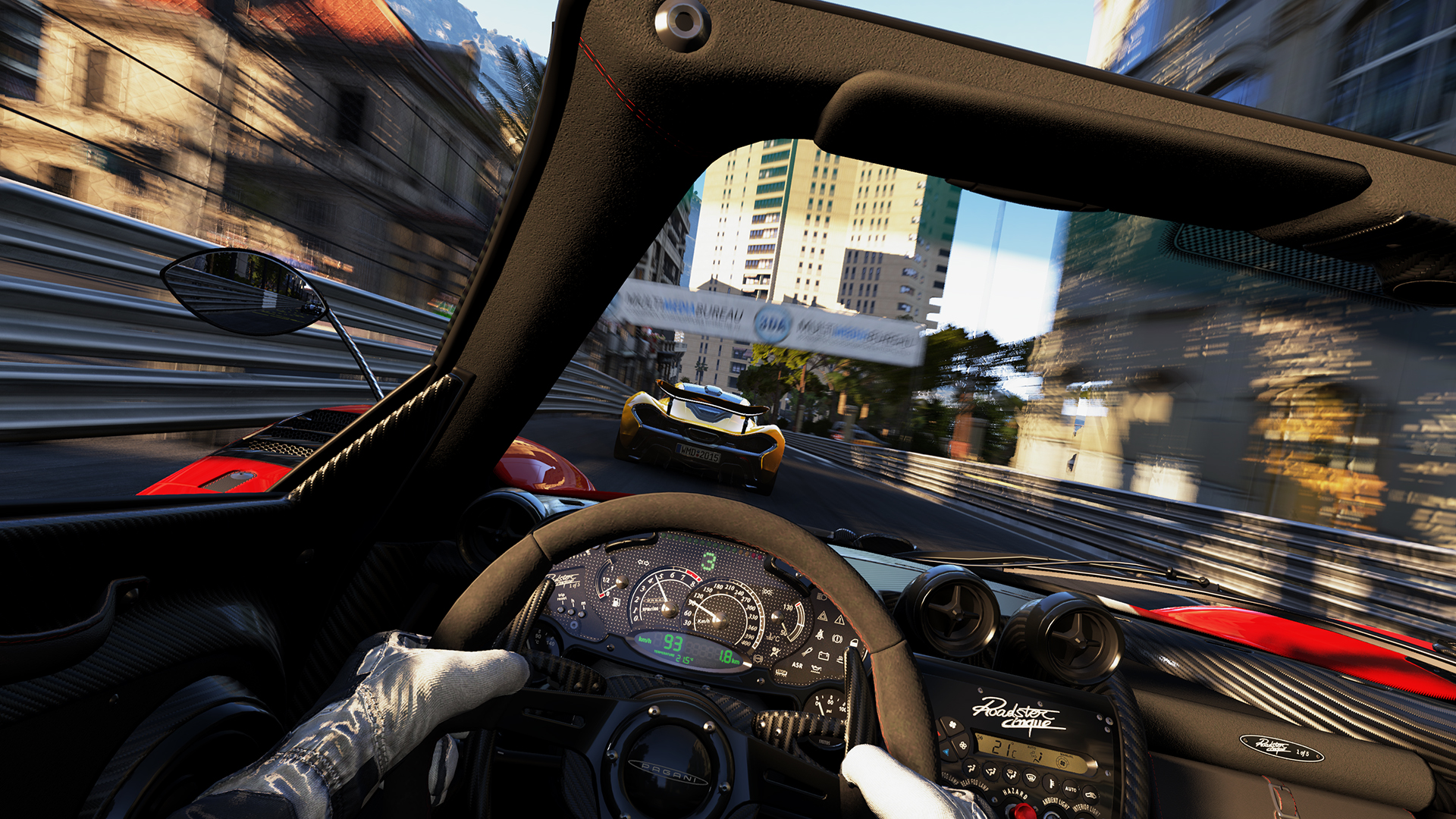 project cars: complete car list featuring lykan hypersport as free