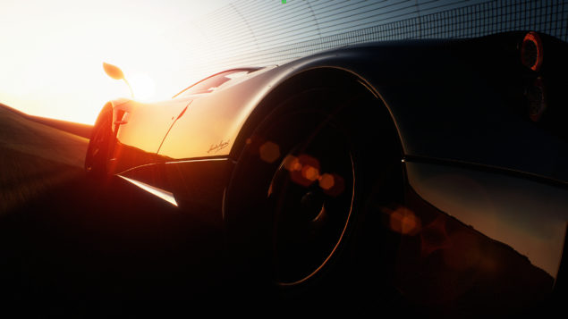 Project CARS (4)
