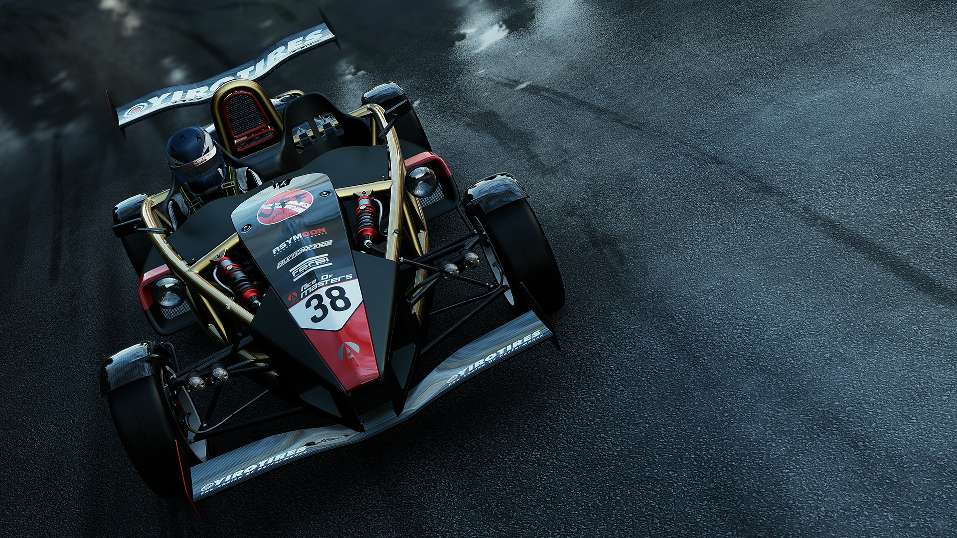 898529ecd5d Project CARS – Full List of Supported Wheels, Pedals & Controllers ...