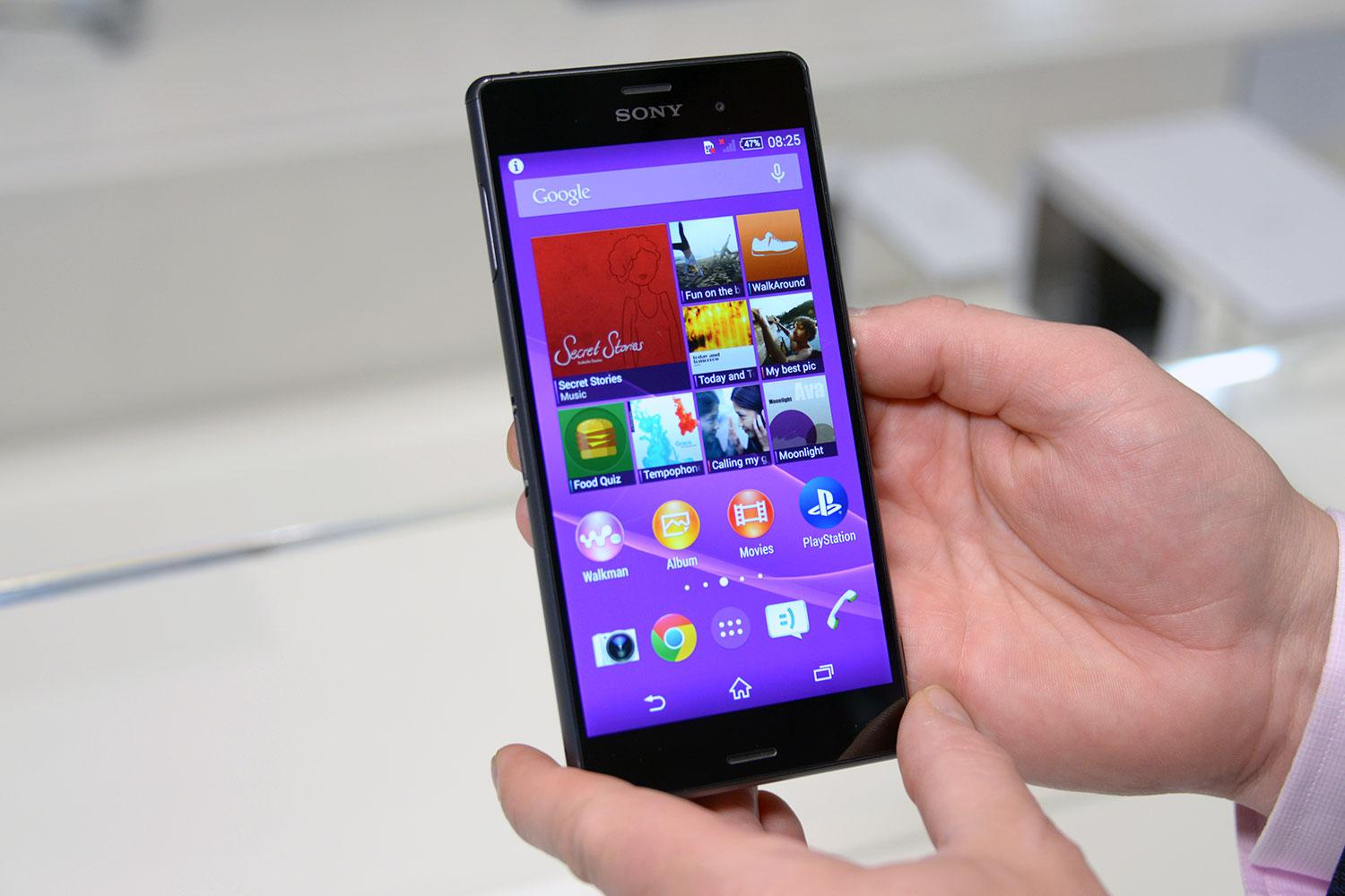 T-Mobile to discontinue sales of Xperia Z3