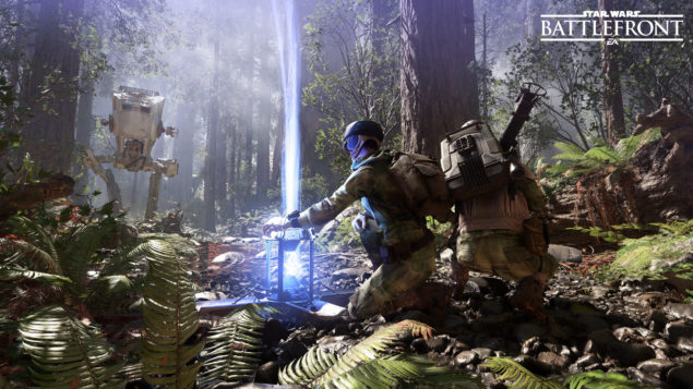 Star Wars Battlefront (5)