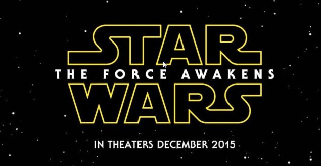 Star Wars The Force Awakens (2)