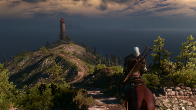 The Witcher 3 (4)