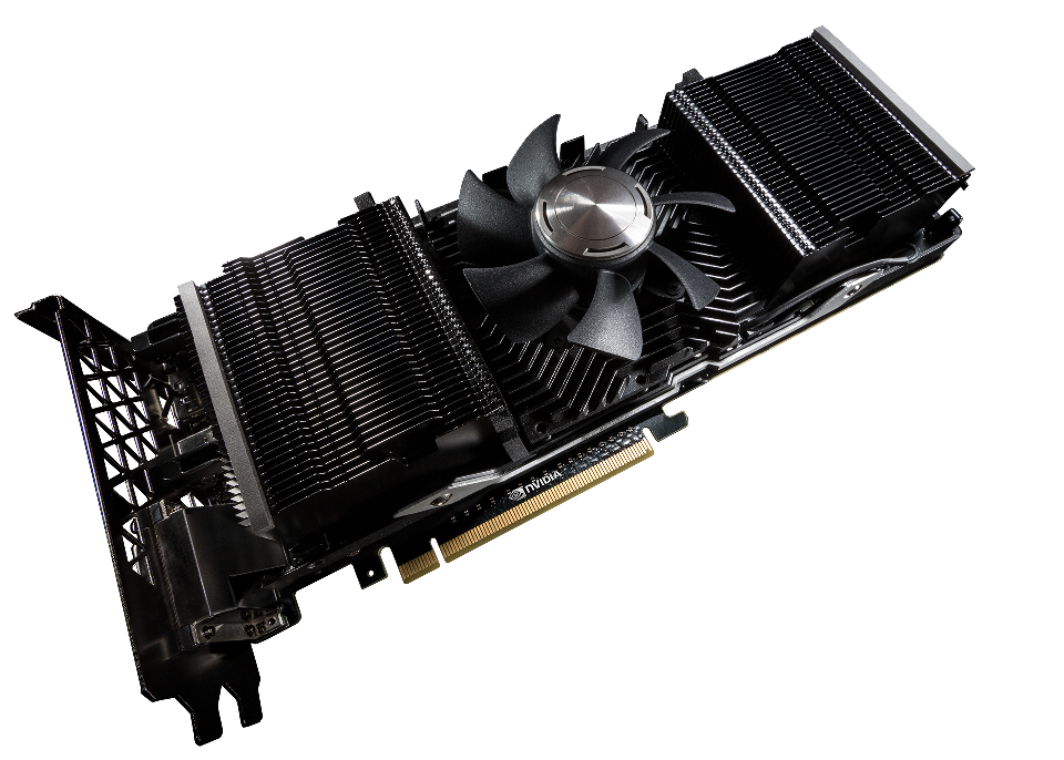 Nvidia GeForce GTX 990 Ti