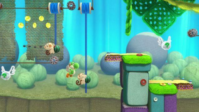 Yoshi's Woolie World (16)