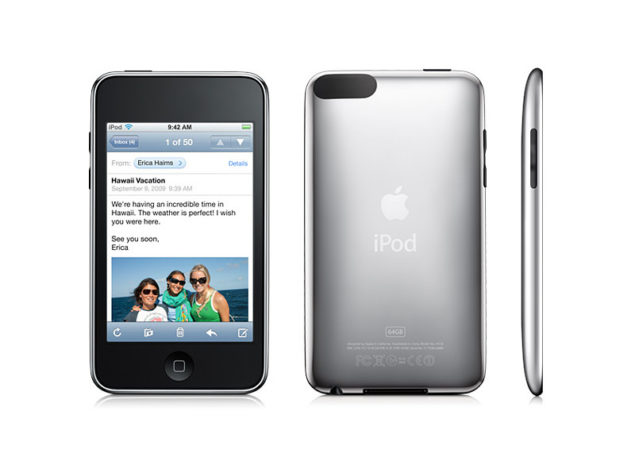 2015 ipod touch 6