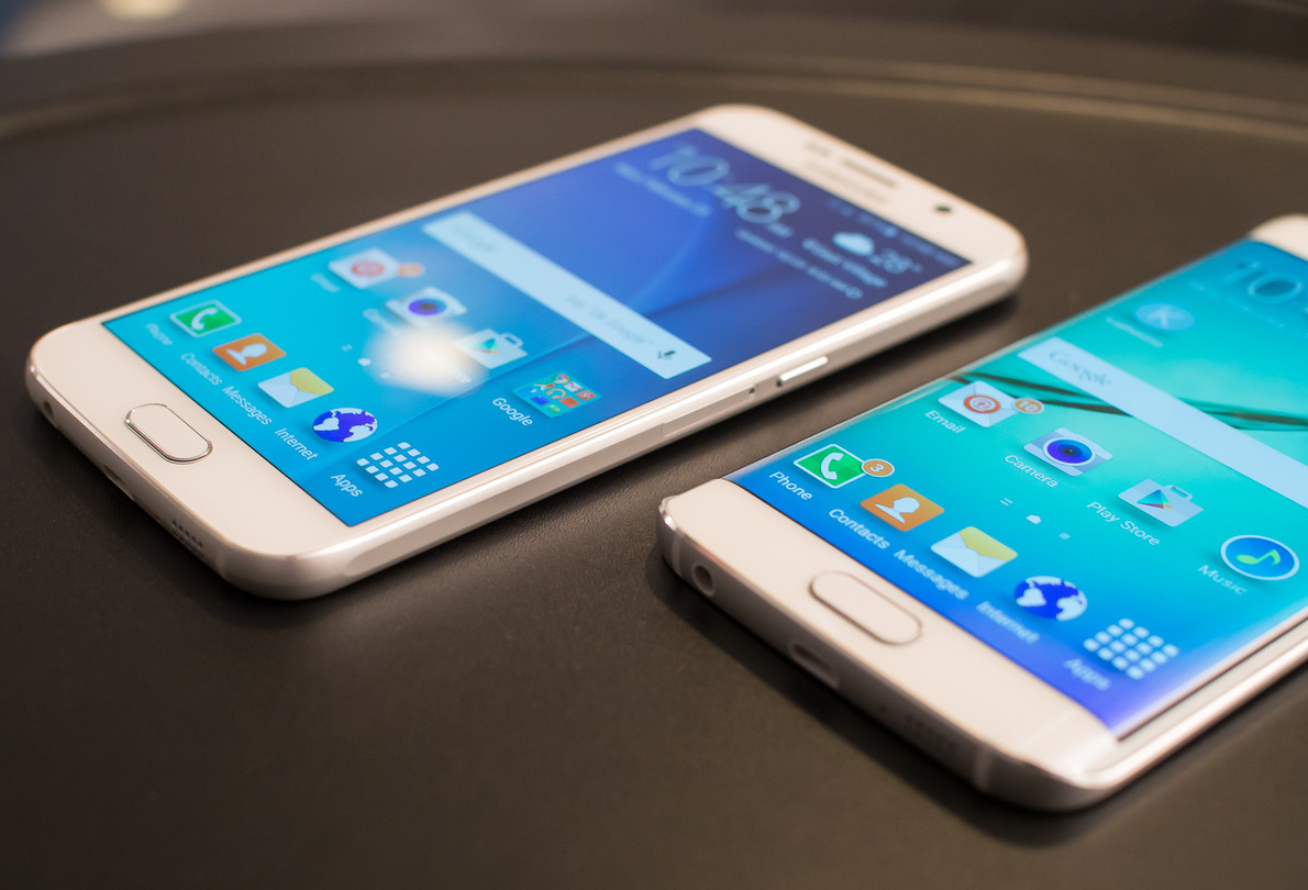 Flash Galaxy S6 Custom ROM Based on Android 5 1 1