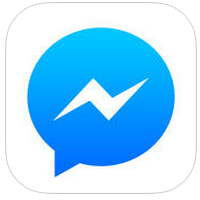 how to set up calls on facebook messenger