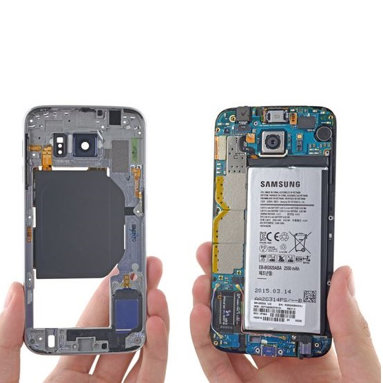 Update Galaxy S6 G920F to XXU1AOCV Android 5 0 2