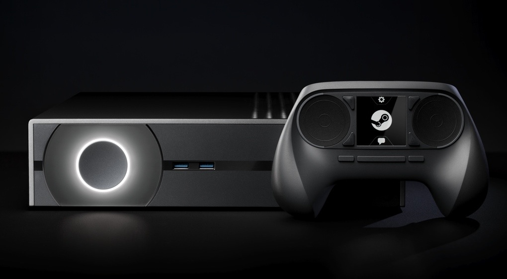 Build A Steam Machine That S Faster And Cheaper Than Ps4 And Xbox One