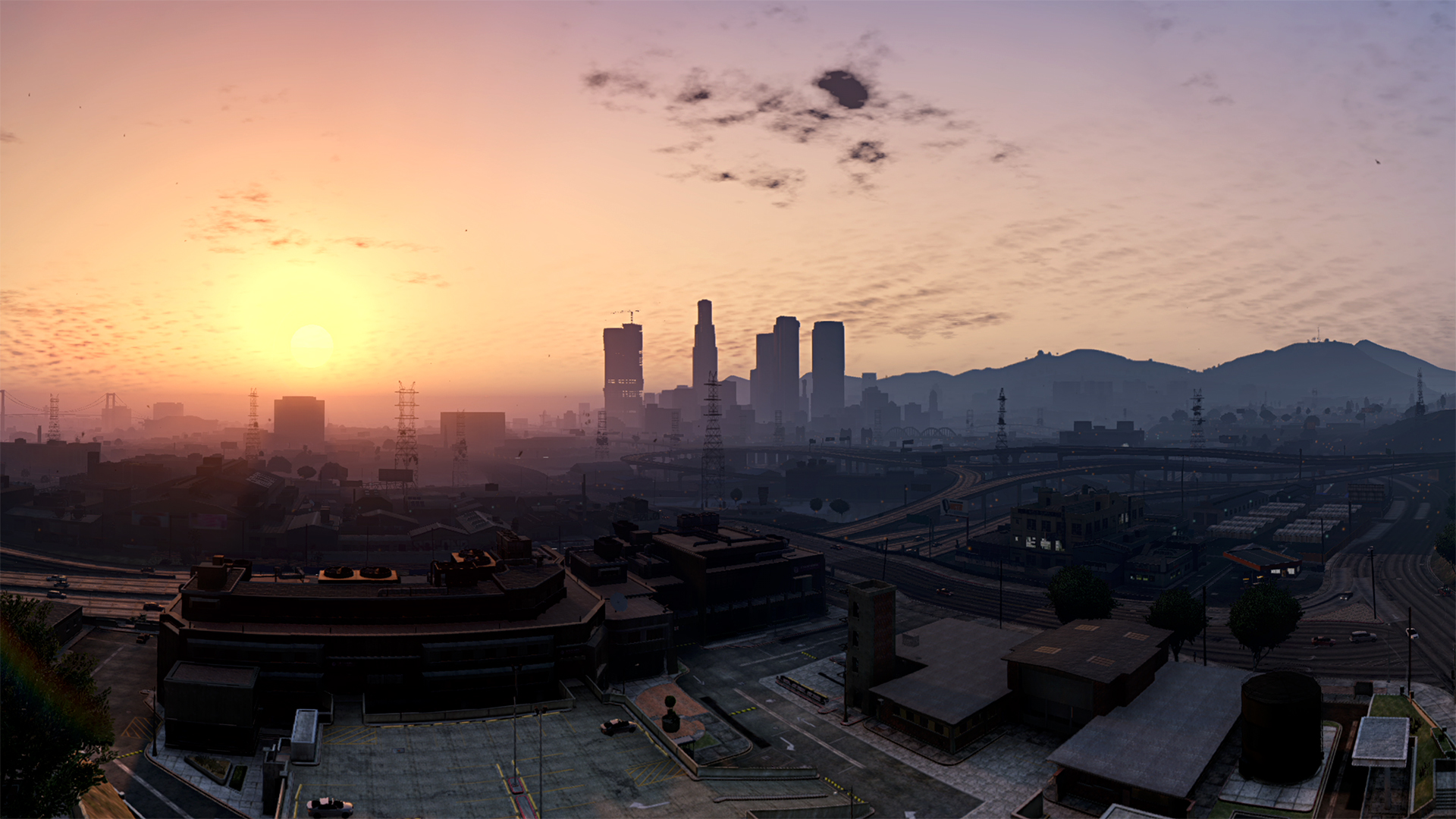 Can the alienware alpha acually play gta v let 39 s find out - Gta v wallpaper ...