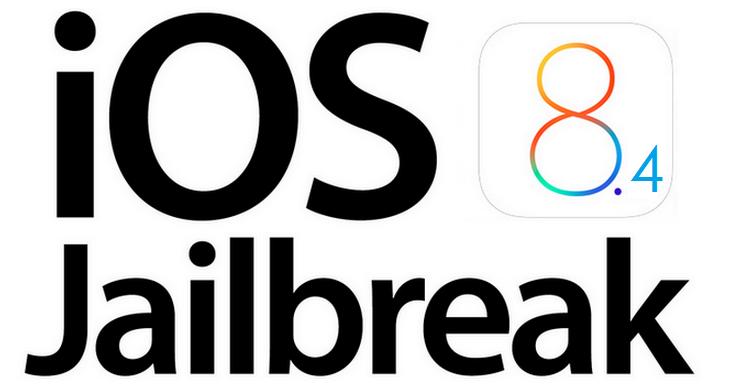 iOS 8.4 jailbreak