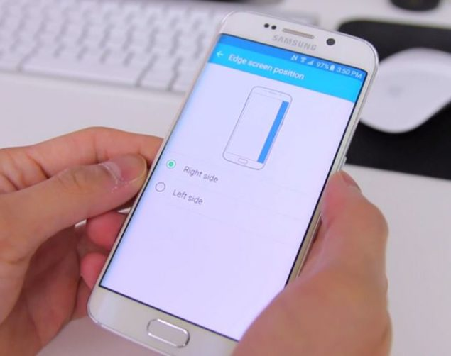 samsung galaxy s6 edge tips