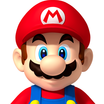 Check Out Super Mario in Unreal Engine 4