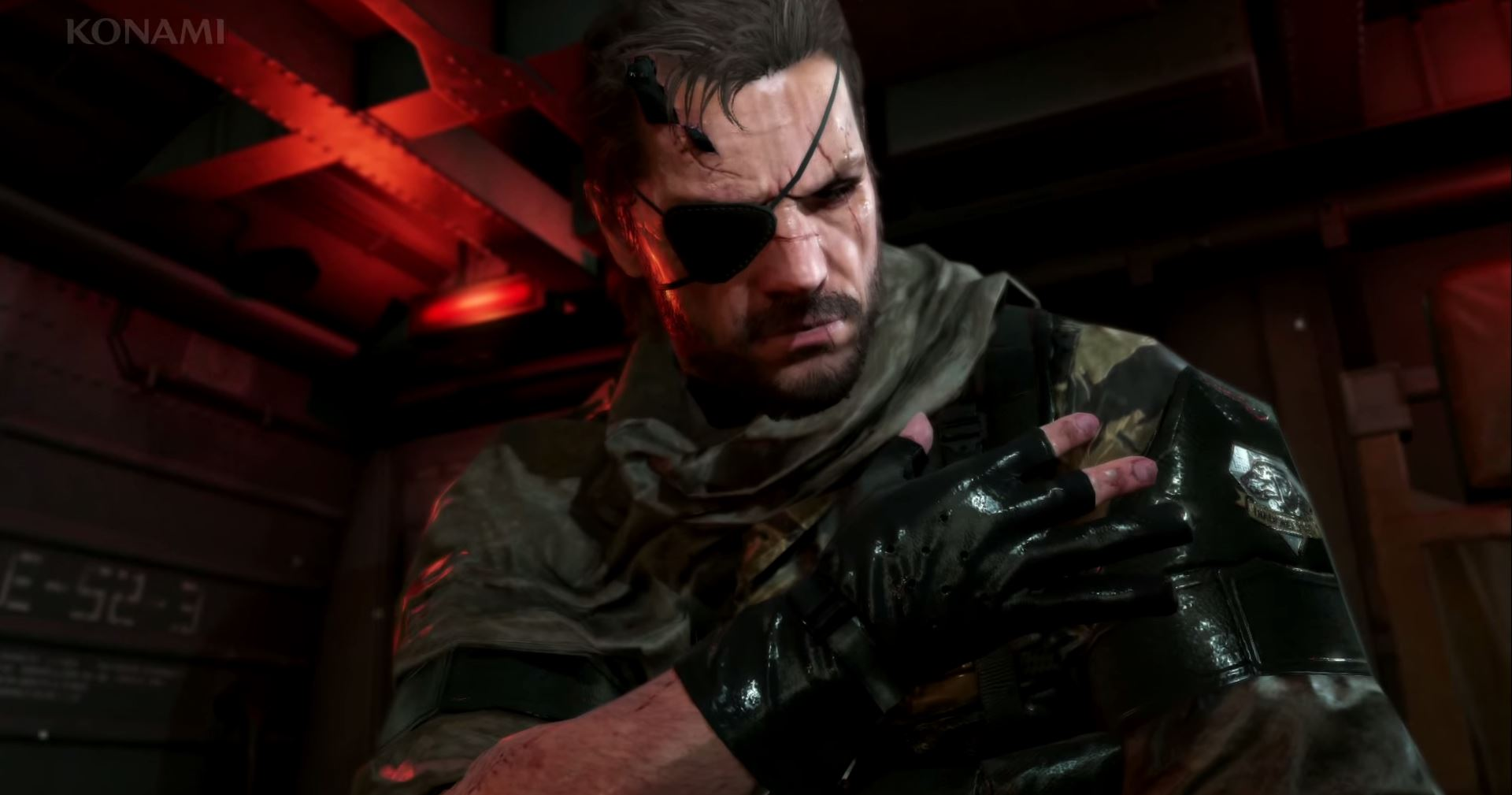 Metal Gear Solid V The Phantom Pain Vs Ground Zeroes