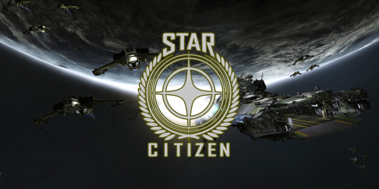 Star Citizen CitizenCon 2947