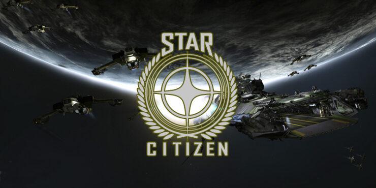 Star Citizen CitizenCon 2947