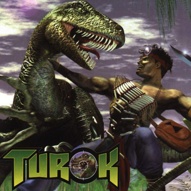 could a remake of turok dinosaur hunter be on the horizon