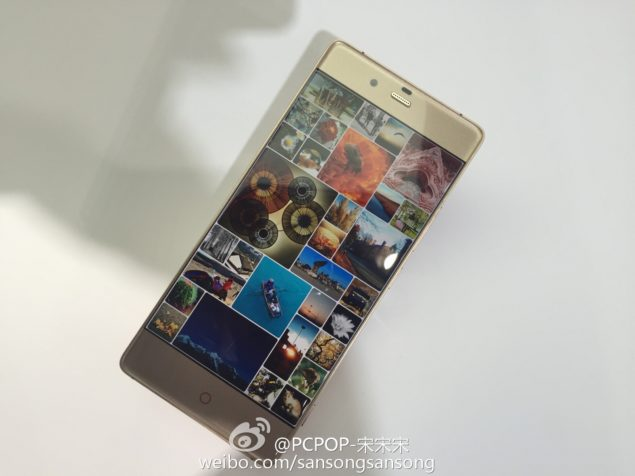 Bezelless ZTE Nubia Z9 Launched; 4 GB RAM Model Starts From $645