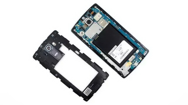 LG G4 Is The Simplest Flagship To Repair, Reveals Teardown