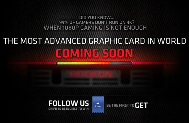AMD Fiji GPU Powercolor Giveaway