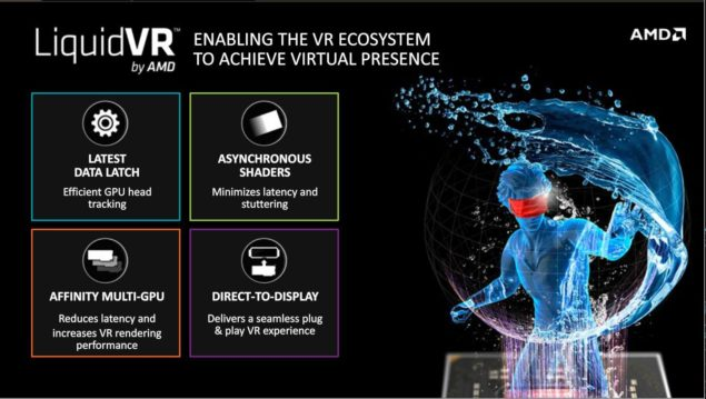 AMD Financial Analyst Day 2015_Liquid VR