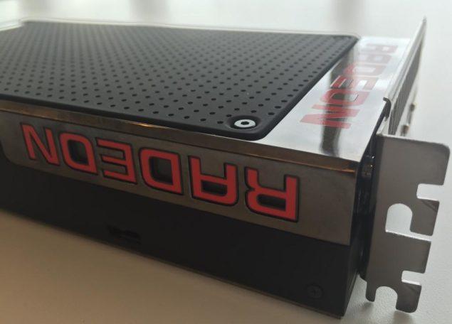 AMD Radeon 300 Fiji