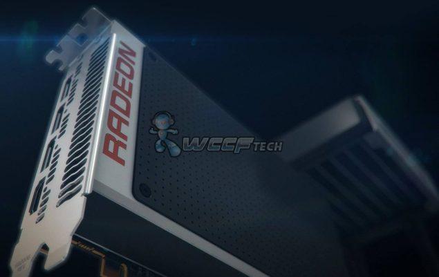 AMD Radeon R9 390X Fiji XT