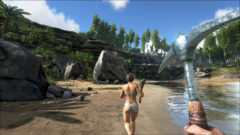 ARK: Survival Evolved - Unreal Engine 4 and DX12 in an Open World