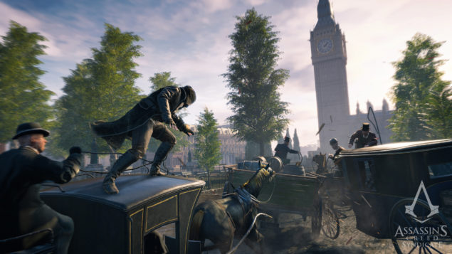 Assassin's Creed Syndicate (16)