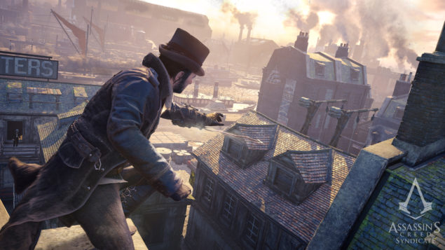 Assassin's Creed Syndicate (17)
